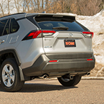 Toyota Rav4 Hitch Application - Southside Hitch