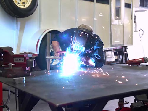 Southside Hitch - Welding and Special Fabrications